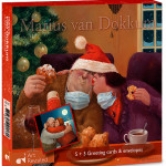 Spetterende liefde + Kerstknuffel