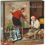 Kerstprent + Ho, ho, ho... Wakker blijven!