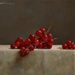 Rode bessen