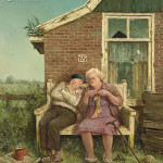 Liefde vergaat niet